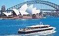 BUNAC Work Australia program