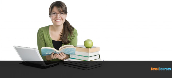 International TESOL and TEFL Training: Online