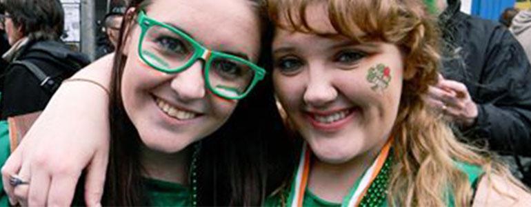 Athena Study Abroad - Study in Ireland