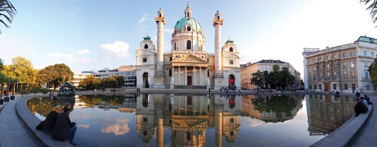 Study Abriad in Austria