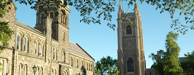 University of Toronto TEFL Online - University of Toronto TEFL Online