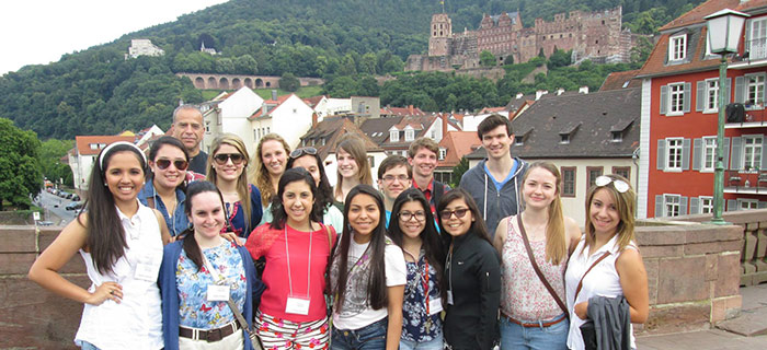 European Study Center (ESC) Heidelberg