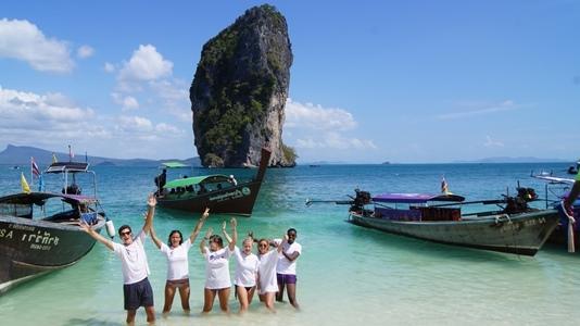 Pro TEFL - HP - Teach Abroad/TEFL in Thailand