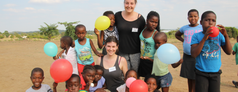 volunteer in south africa - volunteering journeys