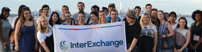 InterExchange Header Image