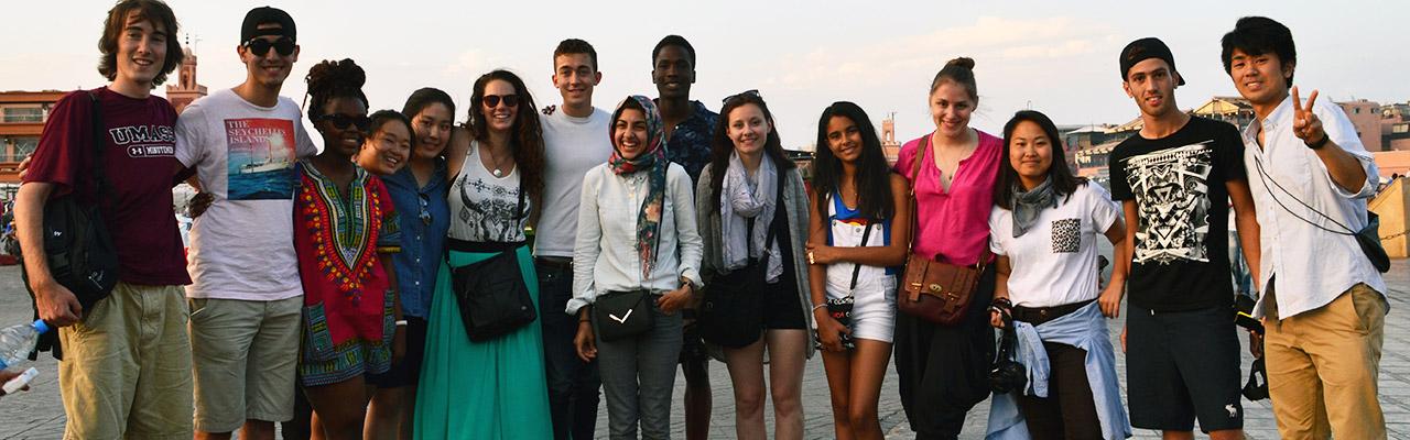 Lankey participants