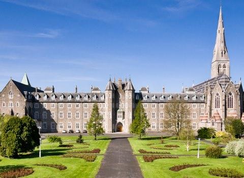 Maynooth University, Ireland campus