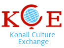 Konall Culture Exchange: Year Round