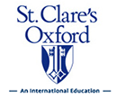 St.Clare's, Oxford