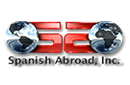 Spanish Abroad, Inc. Logo