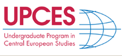 UPCES - Study Abroad in Prague Logo