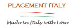 Placement Italy Logo