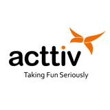 Acttiv Leisure Projects Logo