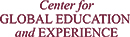 Center for Global Education and Experience, Augsburg College Logo
