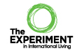 The Experiment in International Living Logo