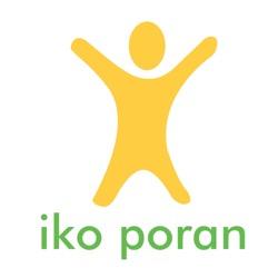 Iko Poran Volunteer Abroad - IKPVA Logo