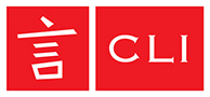 Chinese Language Institute (CLI) Logo