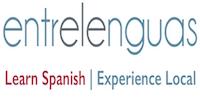 Escuela Entrelenguas Logo