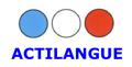 Actilangue Logo