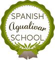 Agualivar Spanish School Logo