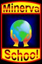 Minerva Bilingual School Logo