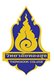 Thongsook College  Logo