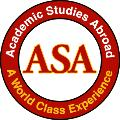 Academic Studies Abroad