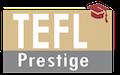 TEFL PRESTIGE Logo