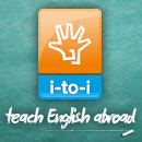 i-to-i TEFL Logo