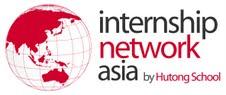 Internship Network Asia Logo