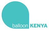 Balloon Kenya