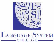 Language System College Logo