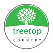 Treetop Country Logo