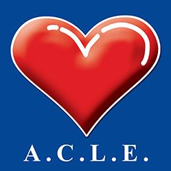 Associazione Culturale Linguistica Educational (A.C.L.E) Logo