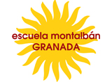Escuela Montalban, Granada Logo