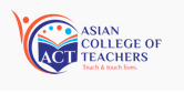 Asian College of Teachers Logo