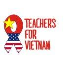 Teachers for Vietnam Logo