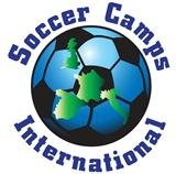 Soccer Camps International Logo