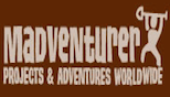 Madventurer Logo