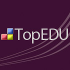 Topview International Education (TopEDU) Logo