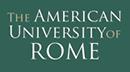 The American University of Rome