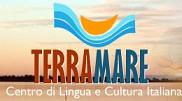Centro di Lingua e Cultura Italiana Terramare Logo