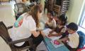 volunteer teaching Volunteering Journeys