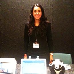 Aurelie Chouaf - Co-Founder & Director