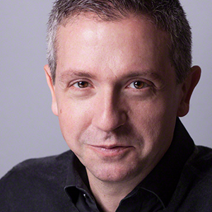 Dr. Daniel Beunza - Assistant Professor of Management