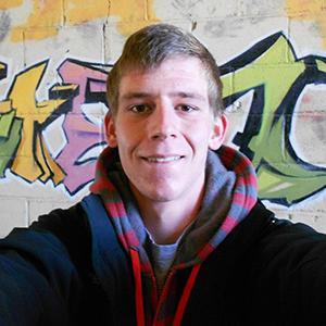 Garrett Blasi