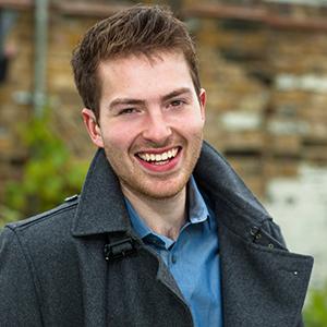 Tom Brushwood - Co-Founder & Operations Director