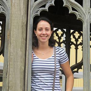 Kristen Caine