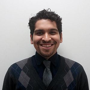 Abraham De La Rosa - Program Associate & IES Abroad Alum