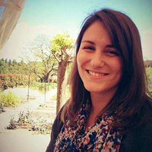 Hannah DeMilta - Outreach Manager